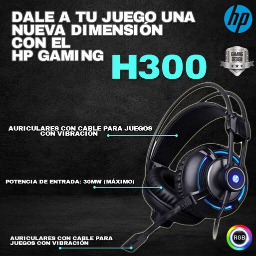 Audifono%20Gamer%20HP%20H300%20Compatible%20PC%20%2F%20PS4%20%2F%20PS5%20%2F%20Xbox%20%2F%20Switch%2Chi-res