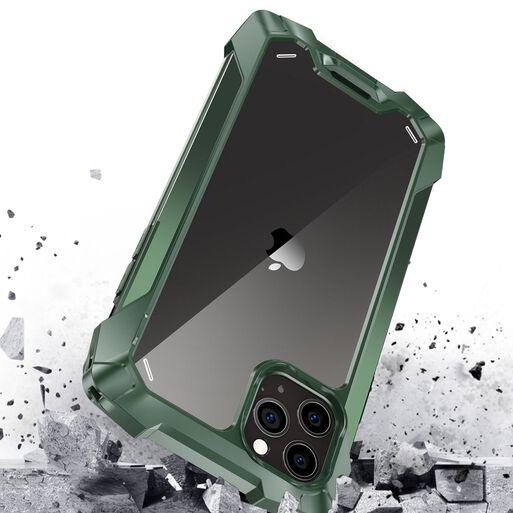 Carcasa%3A%20iPhone%2012%20Mini%20-%20Resistente%20Funda%20%2F%20Verde%2Chi-res