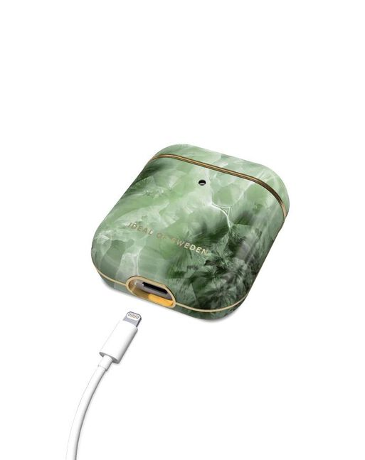 AirPods%20Case%20Crystal%20Green%20Sky%20Ideal%20Of%20Sweden%2Chi-res