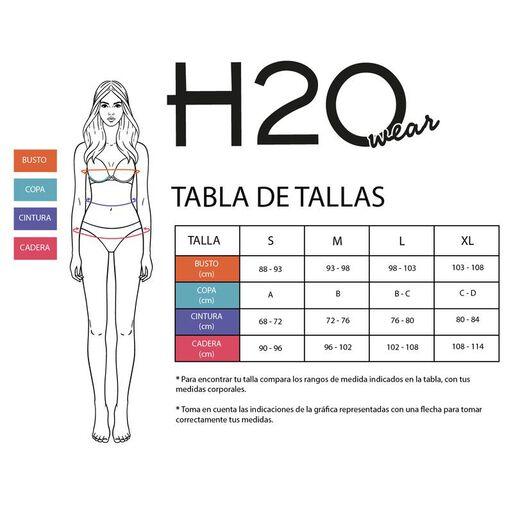 Mujer%20Traje%20de%20Ba%C3%B1o%20H2O%20Wear%20Halter%20Textura%20Terracota%2Chi-res