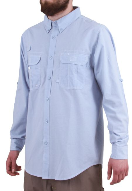 Camisa%20Duck%20Dry%20Outdoors%20Celeste%2Chi-res