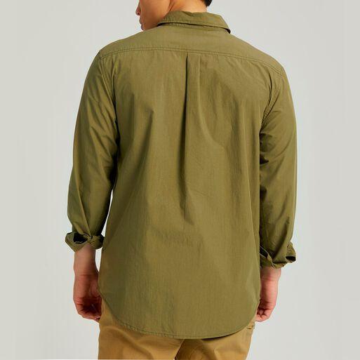 Camisa%20M%2FL%20Hombre%20M%20Ridge%20Shirt%20Caf%C3%A9%20Burton%2Chi-res