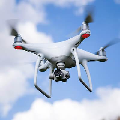 Drones, filtros y otros accesorios de las mejores marcas