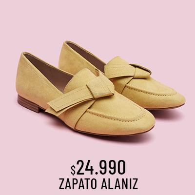 Zapatos Alaniz
