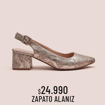 Zapato Alaniz