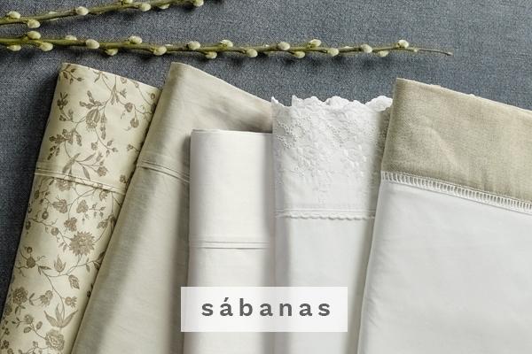 Sabanas Decobook textil