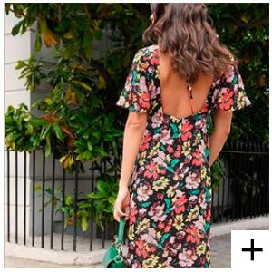 Ver Vestido Floral