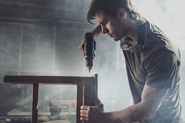 Taladros, herramientas, sierras y más herramientas eléctricas