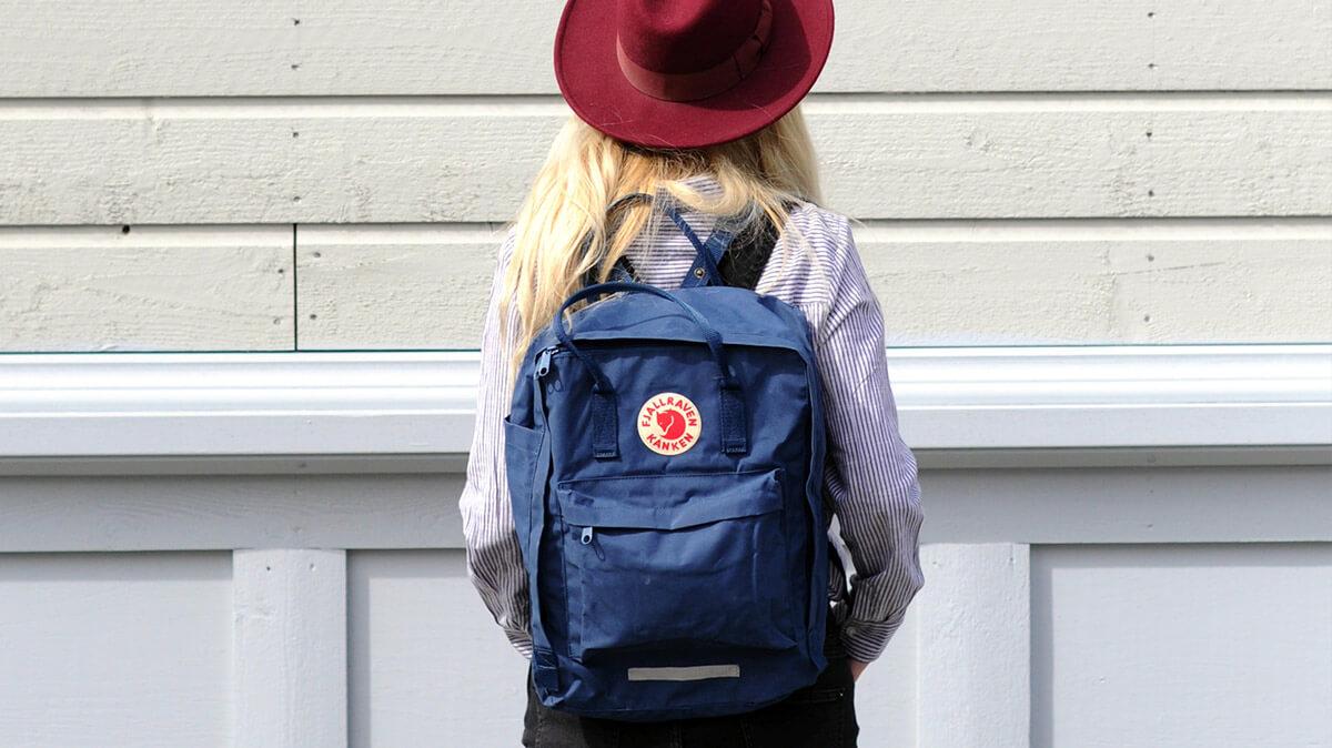 Carteras y mochilas para mujeres y hombres