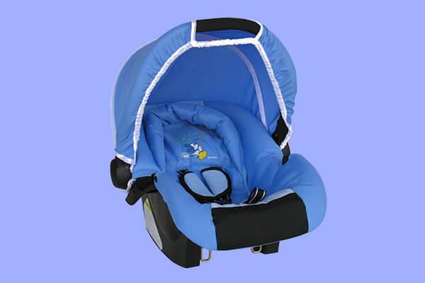 Mudadores, protectores, barandas y otros accesorios seguridad para bebés