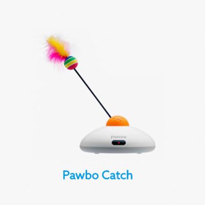 Juguete interactivo para mascotas Pawbo Catch