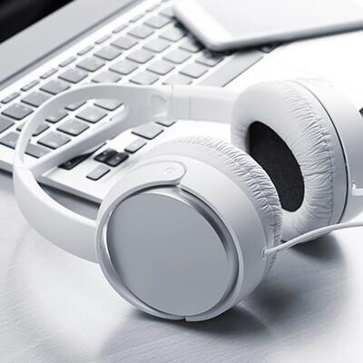 Audífonos bluetooth, deportivos y headset de las mejores marcas