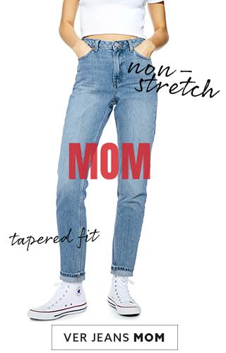 Ver todo Jeans Mom Topshop