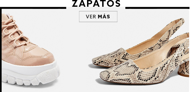 Ver todo Zapatos Topshop