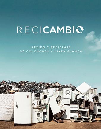 Recicambio
