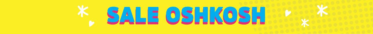Ofertas y descuentos en ropa infantil Oshkosh