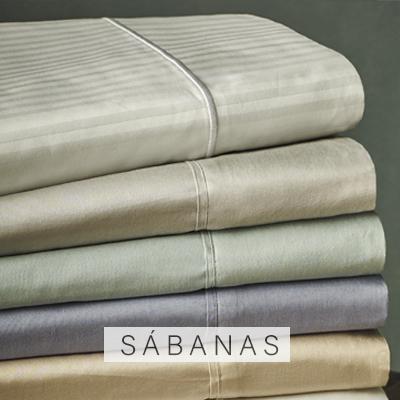 Sabanas attimo Decobook Textil