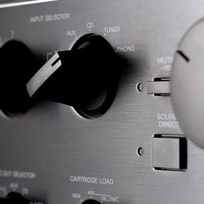Parlantes, equipos de sonido y otros dispositivos de audio hifi