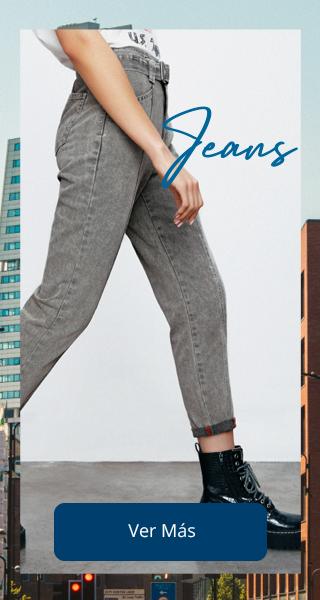 Ver más Jeans Mujer