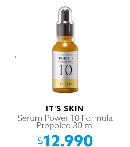 Serum Power 10 Formula Propoleo 30 ml
