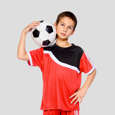 Vestuario Deportivo Niños