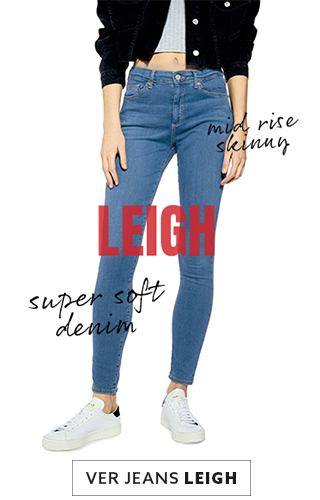 Ver todo Jeans Leigh Topshop