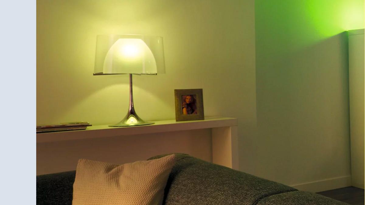 Philips: diseño, iluminación y tecnología para tu hogar