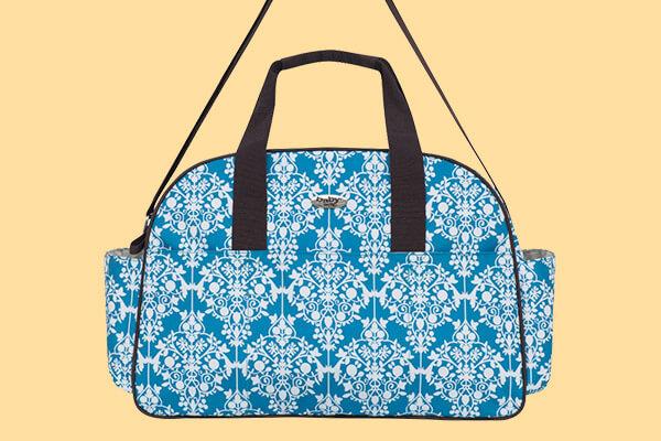 Bolsos pañaleros, bolsos cooler y más bolsos maternales