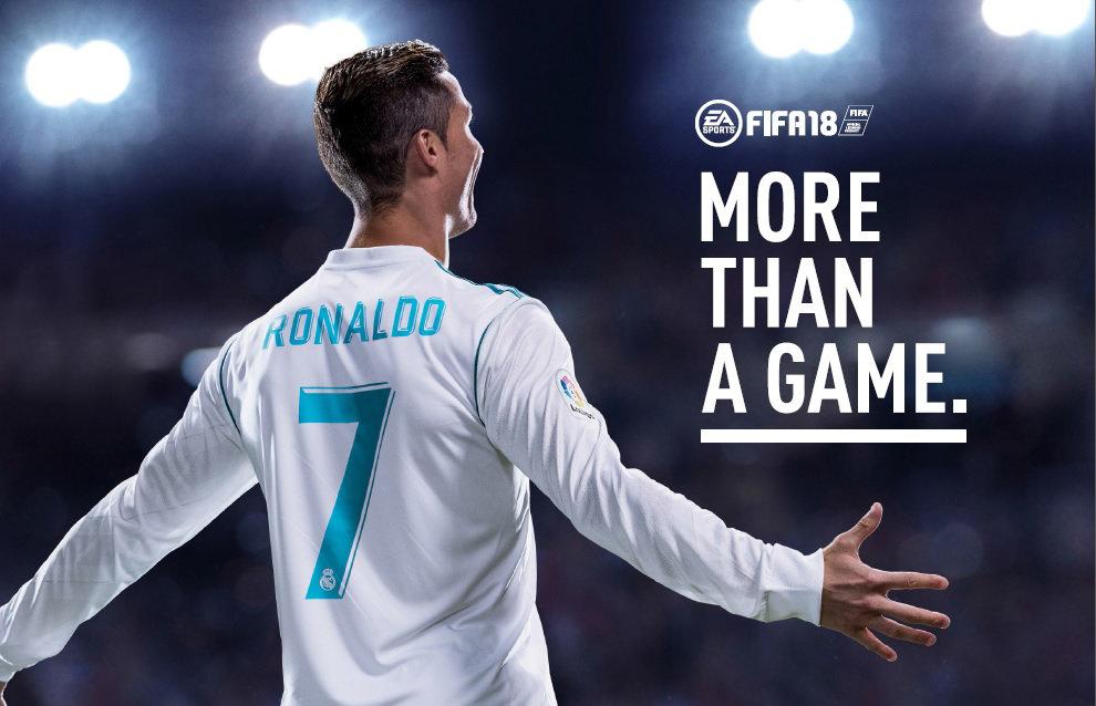 Danubio estoy de acuerdo Privilegiado  Juego Xbox 360 FIFA 18 - Videojuegos | Paris.cl