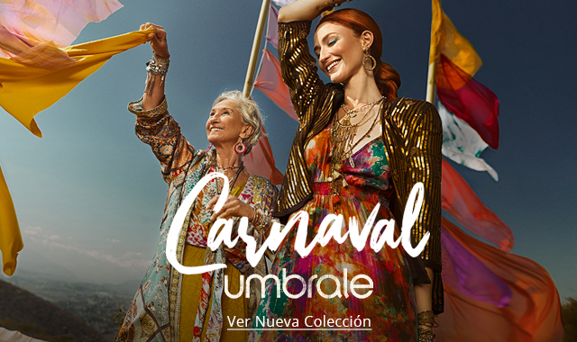 Ver todo Umbrale Carnaval