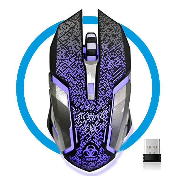 Mouse en Gaming