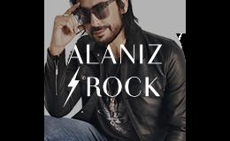 Ver todo Alaniz Rock Hombre