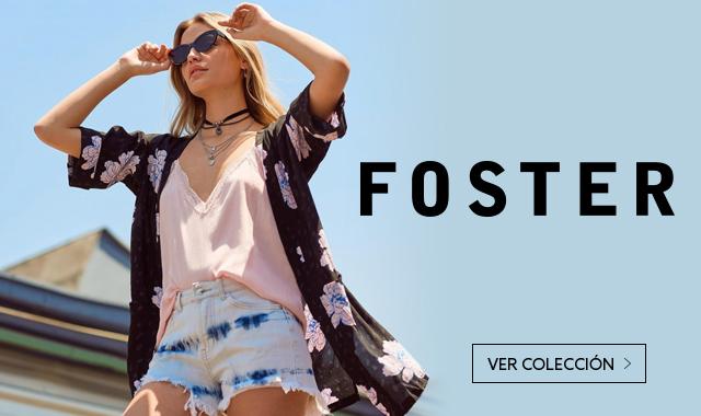 Ver Colección Foster