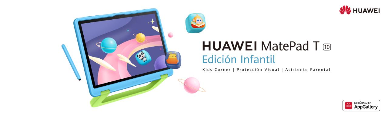 MatePad T. Edición Infantil