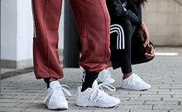 Zapatillas Urbanas Adidas en Paris.cl