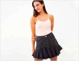 Ver todo faldas y shorts opposite