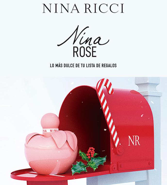 Nina Ricci - Nina Rose