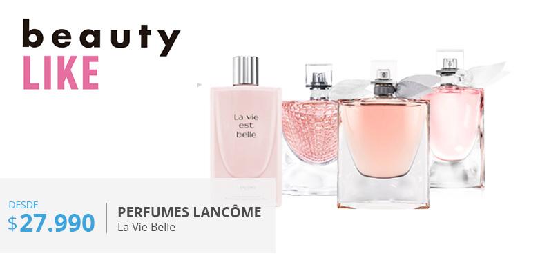 Perfumes La Vie Belle desde 29.990