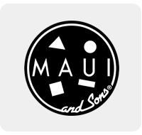 Ver todo Maui & Sons