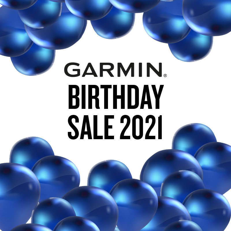 Birthday Sale 2021