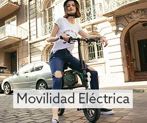 Movilidad electrica y rodados