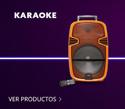 Ver todo Karaoke