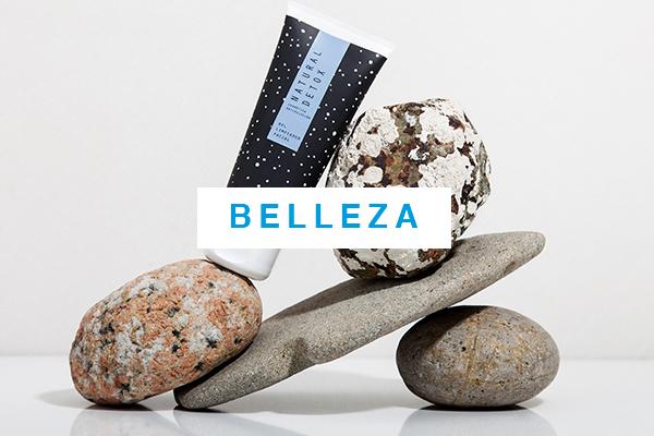 Productos Sostenibles de Belleza
