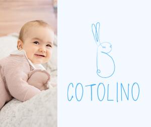 Baby concept marca cotolino