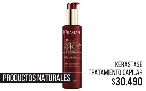Tratamiento capilar Kerastase a 30490 pesos