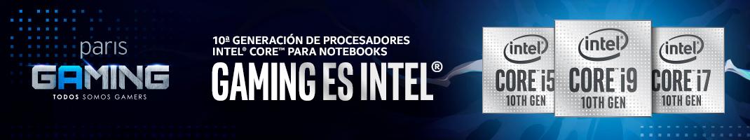Gaming es Intel