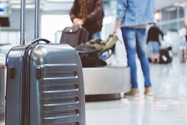 Maletas, bolsos, mochilas y otros accesorios de viaje