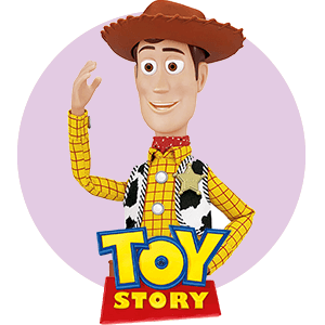 Ver todo Toy Story