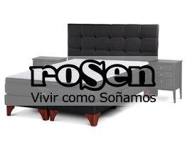 Ver todo Rosen