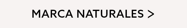 Marcas naturales